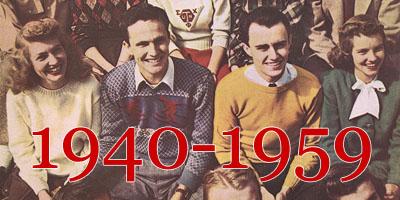 1947 students