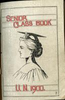 1900 Yearbook thumbnail