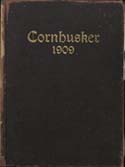 1909 Yearbook thumbnail